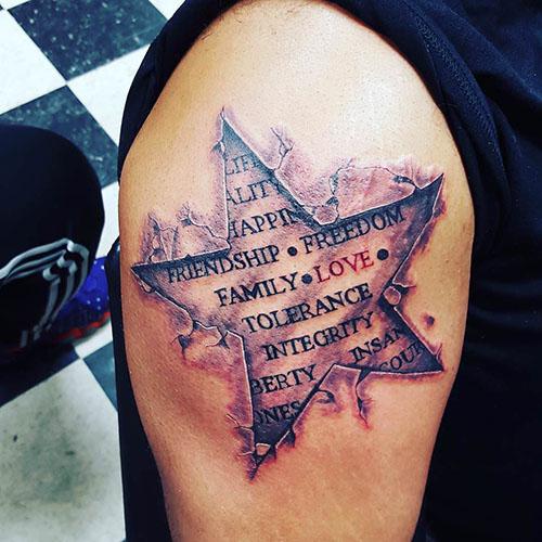 significados de tattoos