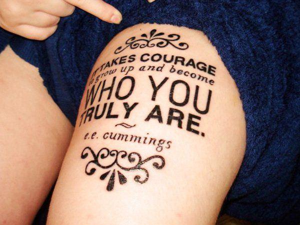 frases para tatuajes