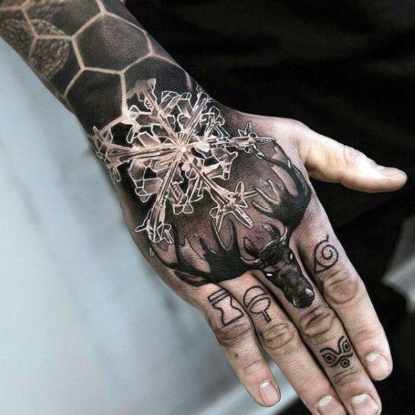 imagenes de tatuajes para manos