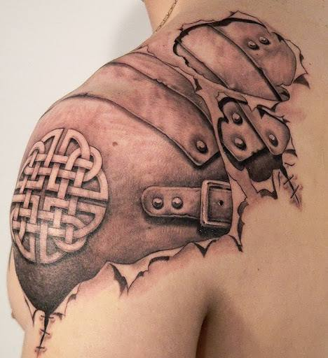 tattoo realista