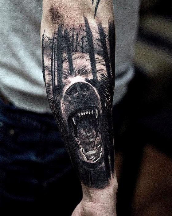 tatuajes antebrazo con significados