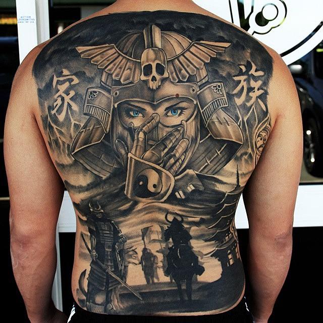 tatuajes con personalidad