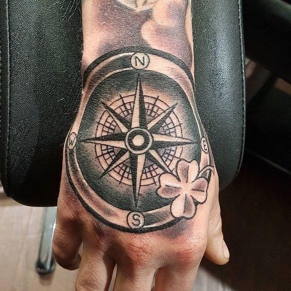 Tatuajes De Reloj Para Hombres