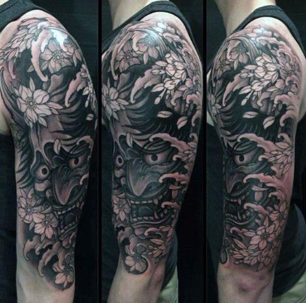 cultura japonesa del tatuaje