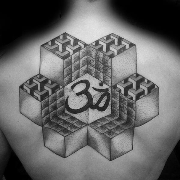 geometrico y om
