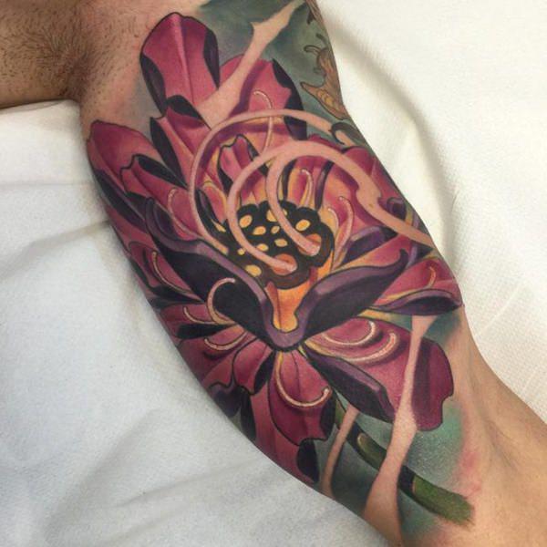 jpn tattoo flor