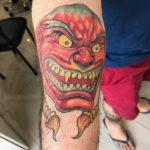 Tatuajes de Japon