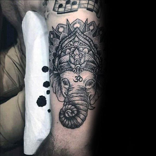 tattoo indu