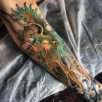 Mejores Tatuajes Japoneses