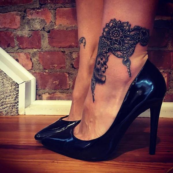 tatuajes elegantes