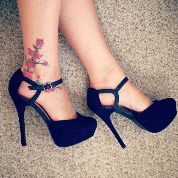 tatuajes sexy para mujer