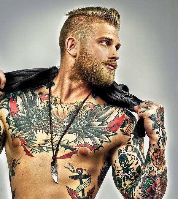 Top 25 Tatuajes De Aguila Hombre Mujer Significado 2018
