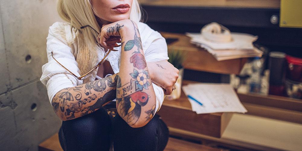 como cuidar un tattoo