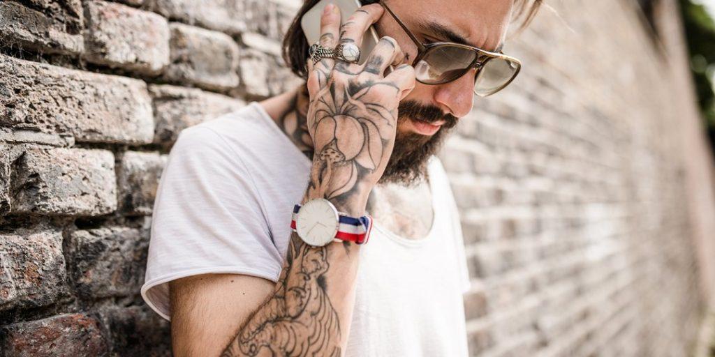cremas hidratantes para tatuajes