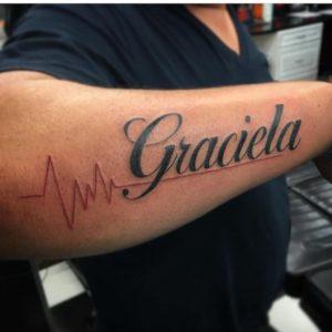 nombre de madre tattoo