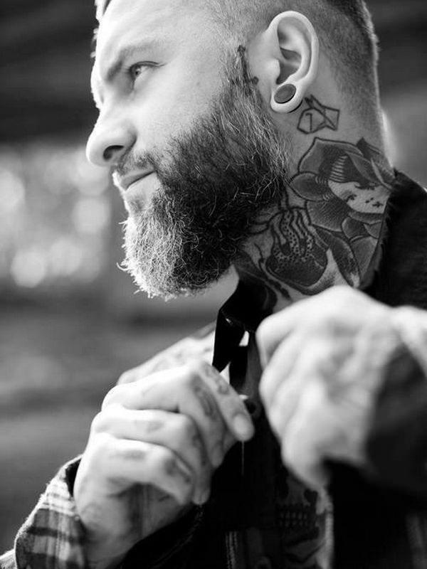 tattoo de hombre