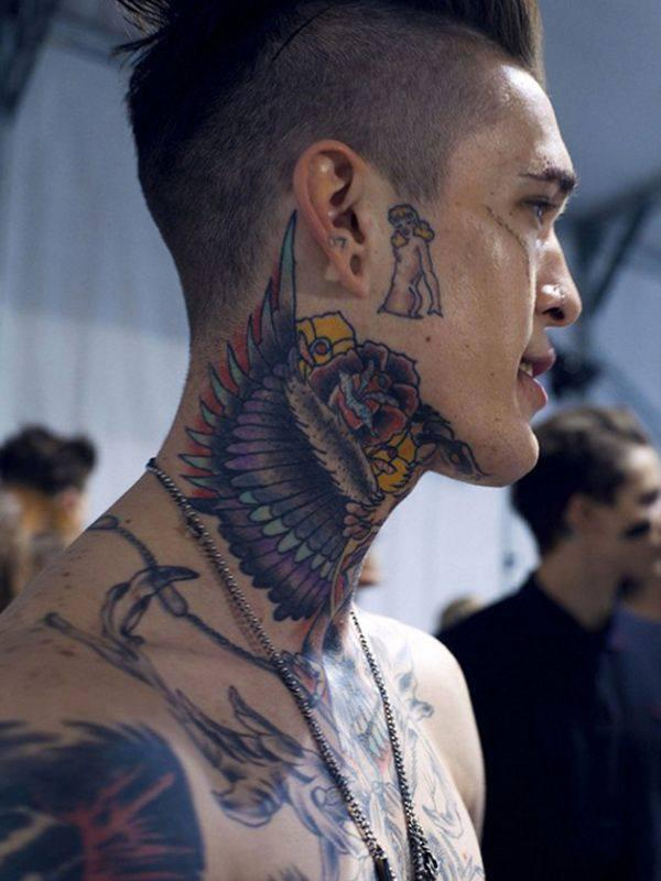 tatuajes de tribus