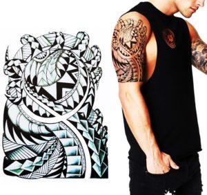 Comprar Tatuajes Temporales
