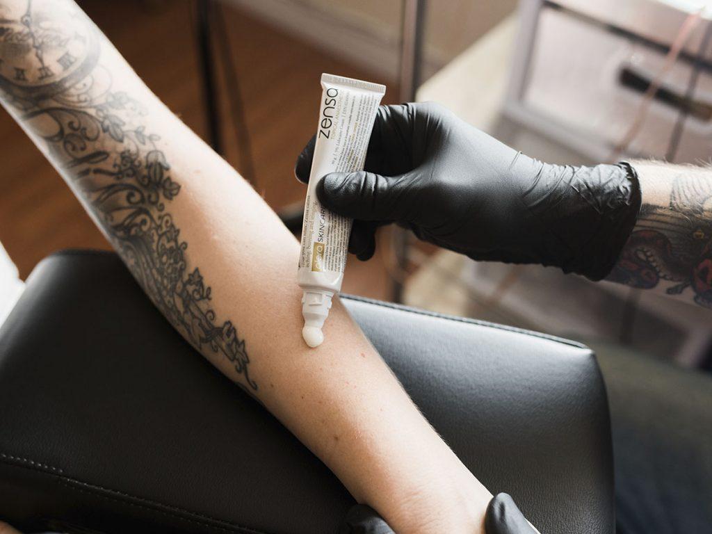 crema anestesica para tatuajes