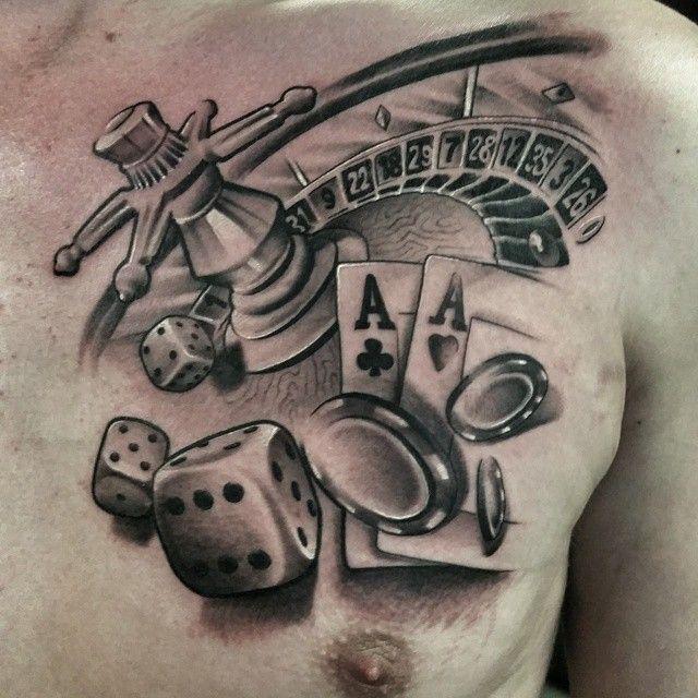 tatuajes para jugadores