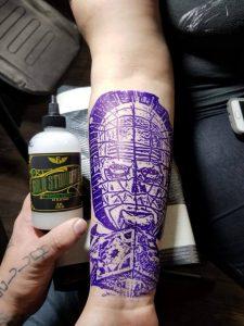 mejores stencil para tatuajes