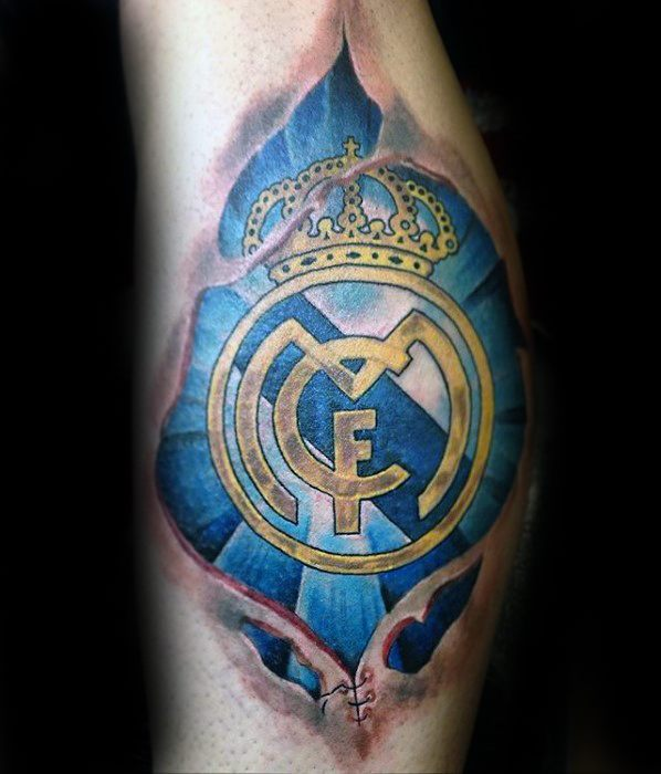 tatuaje galactico