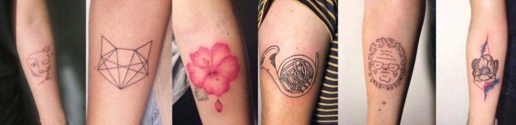 tatuajes en peru