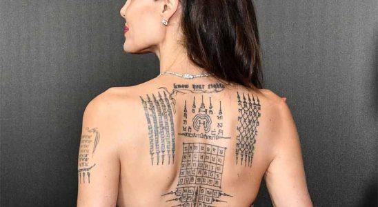 tatuajes famosos tailandia