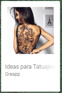 App de Tatuajes